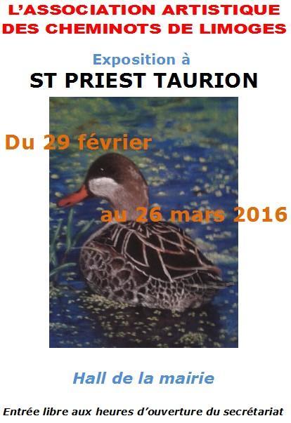 Expo st priest